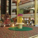 The Emerald Hotel resmi