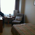 Photo of Keio Plaza Hotel Sapporo