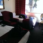 Φωτογραφία: Quality Hotel Colonial Launceston