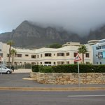 Camps Bay Resort Foto