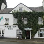 Photo de Castle View Hotel