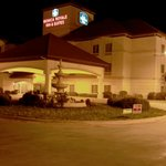 Photo de BEST WESTERN PLUS Monica Royale Inn & Suites