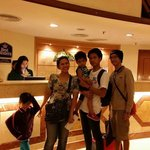 Photo de Best Western Hotel Taipa