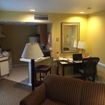 Quality Suites Buckhead Village Foto