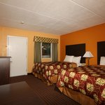 Budgetel Inn South Glens Falls