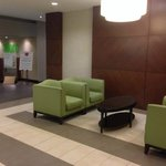 Foto de Holiday Inn Burlington Hotel & Conference Centre