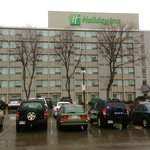 Holiday Inn Burlington Hotel & Conference Centre resmi