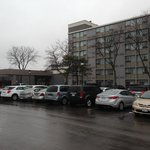 Holiday Inn Burlington Hotel & Conference Centre照片