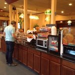 Foto de BEST WESTERN Falls Church Inn