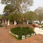Foto The Grand Luang Prabang Hotel & Resort