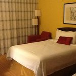 Bilde fra Courtyard by Marriott Lafayette Airport