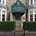 Welcome to the Ashberry