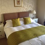 The Ashberry B&B