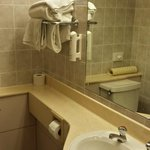 Bilde fra Holiday Inn Garden Court A1 Sandy-Bedford