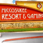 Φωτογραφία: Miccosukee Resort and Conference Center