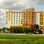 صورة فوتوغرافية لـ ‪Miccosukee Resort and Conference Center‬