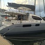 Photo de St Martin Catamarans Charters