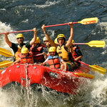 Reserve for your Whitewater Adventure today!