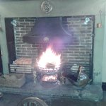 nothing like a coal fire