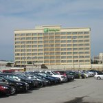 Holiday Inn Alexandria SW Eisenhower Ave resmi