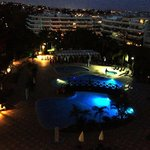 Photo de Barcelo Marbella Golf Hotel