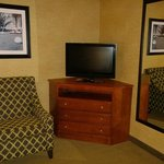 Hampton Inn Harrisburg East (Hershey Area) resmi