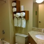 Foto di Hampton Inn Harrisburg East (Hershey Area)