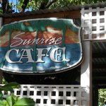 Sunrise Cafe Foto