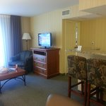 Foto de Hawthorn Suites by Wyndham Dallas Park Central