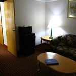 BEST WESTERN PLUS Executive Suites Foto
