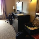 Φωτογραφία: Holiday Inn Express Hotel & Suites Nashville - Opryland