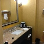 Holiday Inn Express Hotel & Suites Nashville - Opryland resmi