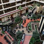 Foto di Embassy Suites Hotel Washington, D.C.