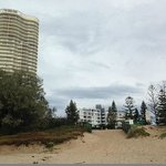 Foto van Burleigh Surf Apartments