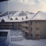 Billede af Holiday Inn and Suites Alpensia Pyeongchang Suite