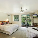 Photo de Maleny Hills Motel