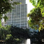 Quay West Suites Brisbane照片