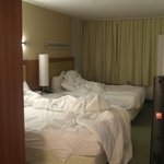 Photo de SpringHill Suites Alexandria