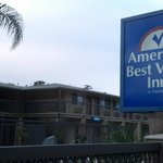 Foto de Americas Best Value Inn Riverside