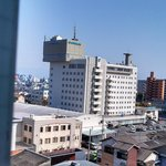 صورة فوتوغرافية لـ ‪Business Hotel Toho Inn Takamatsu‬
