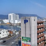 Φωτογραφία: Business Hotel Toho Inn Takamatsu