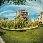 Bilde fra Grand Resort Apartments-Garden