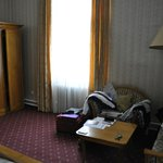 Photo de Pension Residenz