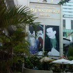 Photo de PJ Watergate Hotel