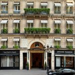 Photo de Park Hyatt Paris - Vendome