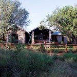 Photo de Nyaleti Lodge