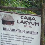 Photo of Casa Lakyum Hotel