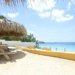 Foto de Windsock Beach Resort