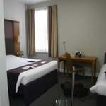 Premier Inn London Kensington - Olympia Foto