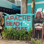 Foto de Apache Beach House